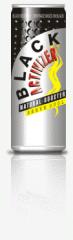 Black Aktivizer Energie-Teegetränk