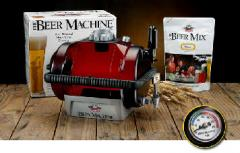 Home mini-breweries