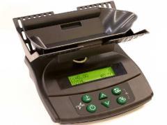 Geldzähltechnik Sigma 100