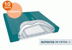 Matratzen Supreme