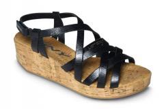 Schuh DKNY Aibileen-black