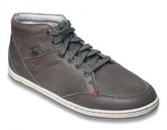 Schuh Kingston-grey