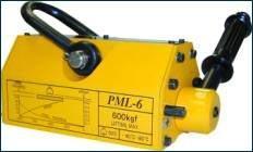Permanent Lasthebemagnete PML
