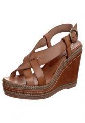 Sandalette - nut