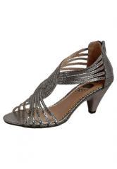 Sandalette TURTLE - grey