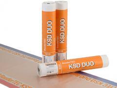 BauderTec KSD Duo Dampfsperrbahn
