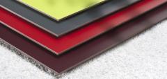 Max Exterior - F-Qualität Platten