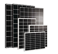 Photovoltaik Set Kyocera KD235GH-2PB
