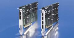 FC2001, FC2002 | Lightbus-PCI-Interfacekarten