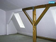 Bautechnischer Brandschutz - Holzkonstruktionen