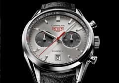 Uhren Carrera Calibre 17 Jack Heuer 80th Birthday