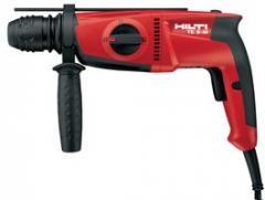 TE 2-M Bohrhammer - Set TE 2-M + TE-CX (6) M1
