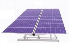 Photovoltaik-Nachfuehrsystem Solwing