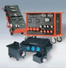 Sicherheitstransformatoren / Trenntransformatoren
