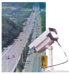 Video-Verkehrsdatenerfassung