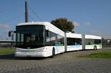 Elektrische Ausrüstung für Hybridbusse
