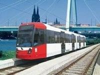 Elektrische Ausrüstung für Schienenfahrzeuge