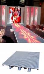 LED Video Boden