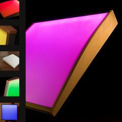 Saunaleuchte RGB33