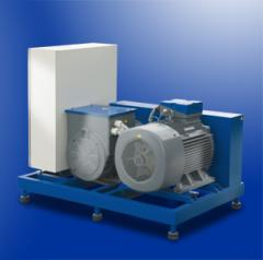 Spannungsfrequenzgenerator