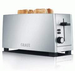 4 Scheiben Toaster TO 100