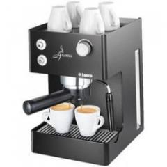 Espresso Siebträgergerät Aroma