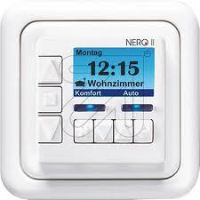 Steuerungstechnik - NERO II-Zentrale