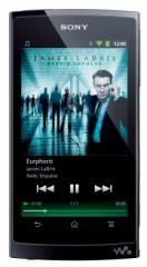 Walkman® Digital Audio Players NWZ-Z1050