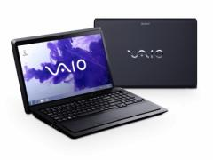 VAIO Notebooks F Serie VPCF23M1E