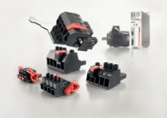 Omnimate Power Steckverbinder