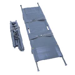 Krankentrage DIN K 13024 aus Leichtmetall