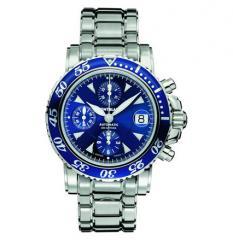 Uhren Sport Chronograph Automatic