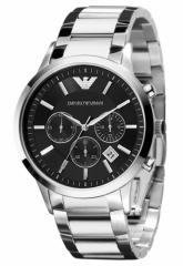 Herrenchronograph Emporio Armani - AR2434