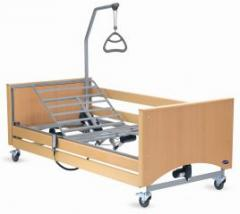 Krankenbett Invacare Medley Select