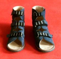 Antivarus-Schuhe