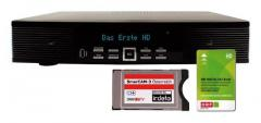 SB 01 ORF Sat-Receiver