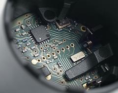 Das System 3060 - Ohne Schlüssel. Ohne Kabel. Ohne