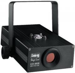 Laser-Effektgerät MetrixLine
