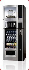 Kaffeautomaten    Saeco Diamante