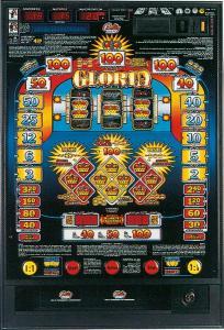 Spielautomaten Gloria Super