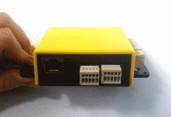 Lanport Seriell (RS232) - Ethernet