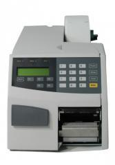 Ticketdrucker TCP 110