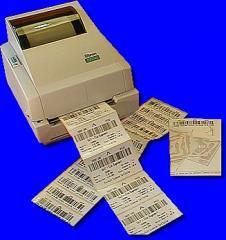 Dispenser-Cards Drucker