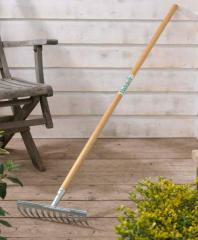 Gartenwerkzeuge - Harke Bakker