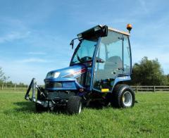 Traktoren Iseki TXG 23