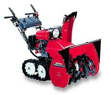 Gartentechnik Honda - HSS 970 TS