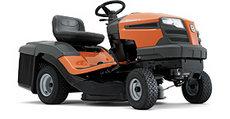 Gartentraktor Husqvarna - CTH 126