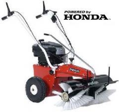 Schmutz-und Schneekehrmaschine tk17 Honda GCV135