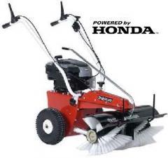 Schmutz-und Schneekehrmaschine tk18 Honda GCV135