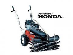 Schmutz-und Schneekehrmaschine tk36 Honda GCV135